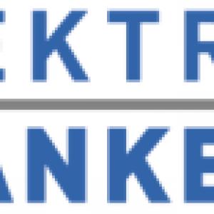 Elektro Franken Logo Kolor