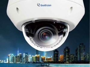 Sirenko Sicherheitstechnik Geovision Videoüberwachung