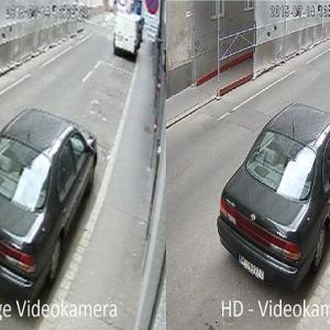 Videoüberwachung Vorteile