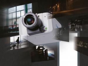 Sirenko Sicherheitstechnik Montage Geovision Kamera