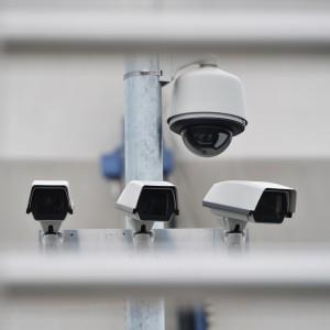 Sicherheits Kamera System