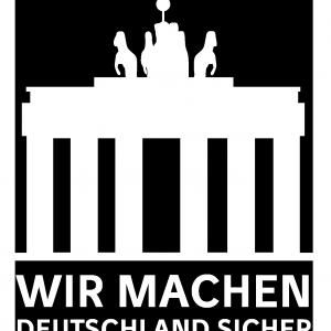Wir machen Deutschland sicher 2