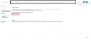 KfW Förderantrag Seite 9
