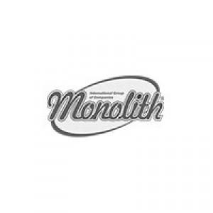 Sirenko Sicherheitstechnik Monolith Logo