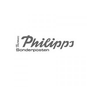 Sirenko Sicherheitstechnik Philipps Logo