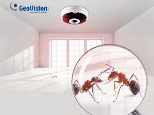 Geovision Sirenko Sicherheitstechnik 12 mpx