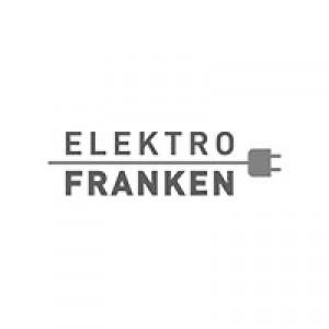 Sirenko Sicherheitstechnik Elektro Franken Logo